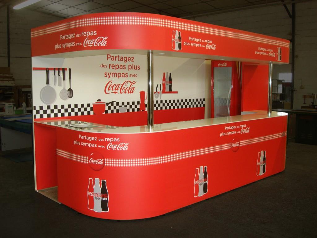 Coca Vue 1