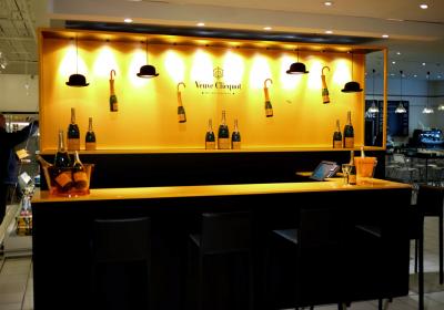 Bar Veuve Cliquot