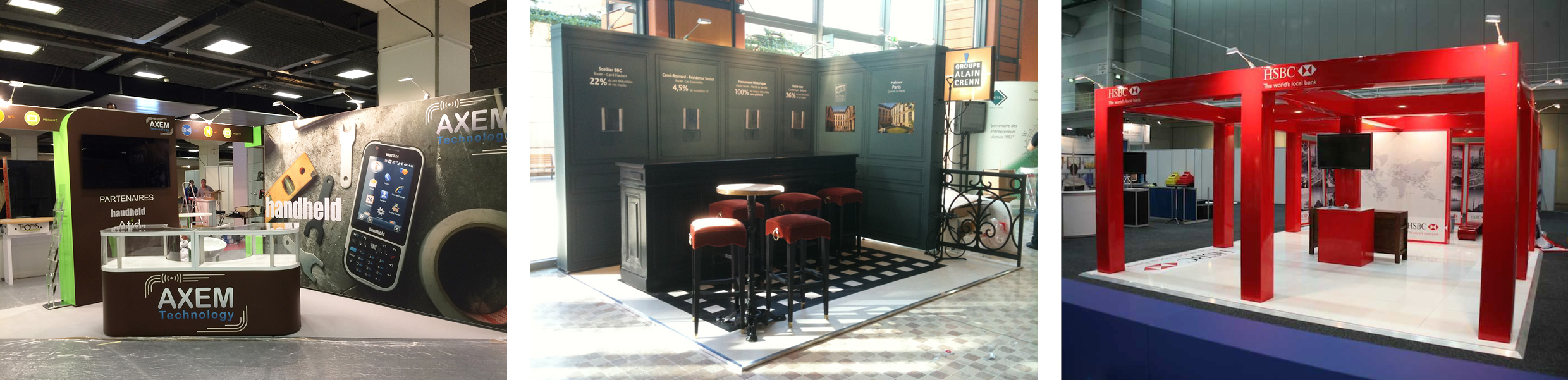 location de stand modulaire et modulable stand acto co