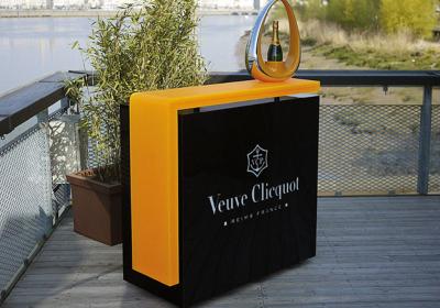 Comptoir Veuve Cliquot