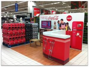 Stand Itinerant Coca 2011 (2)