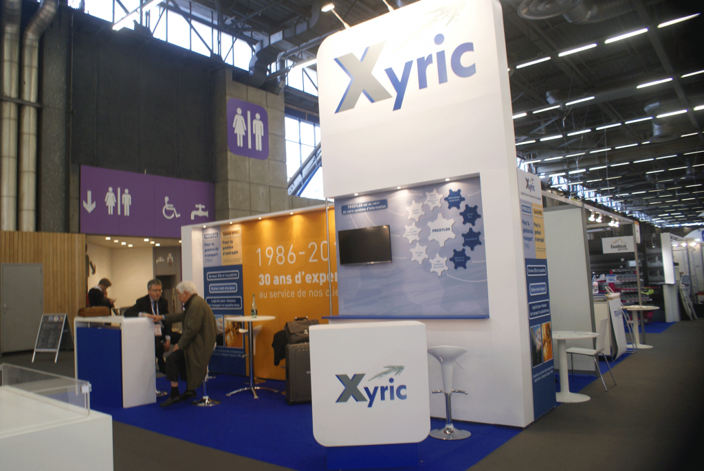 Stand-en-location-Xyric