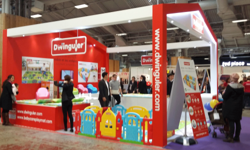 Stands modulaires et modulables stands pour exposition for Menuiserie stand exposition